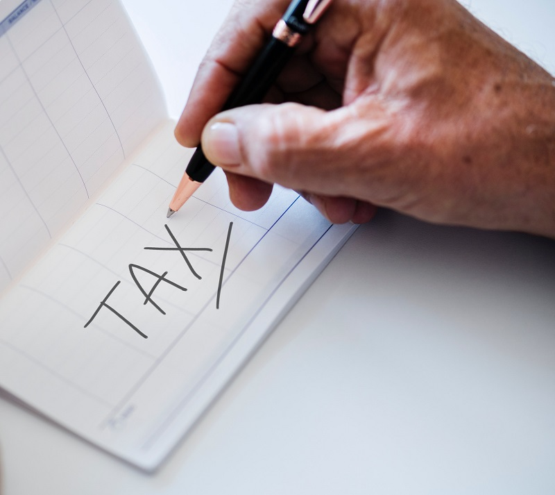 OMA Comp Tax Day Is Here 2018