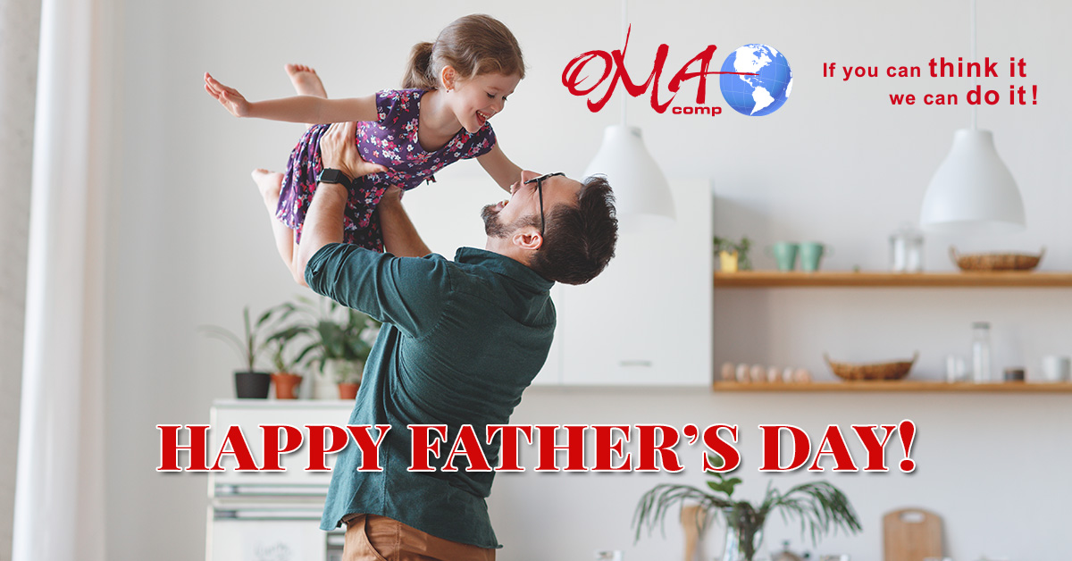OMA Comp Father's Day 2018