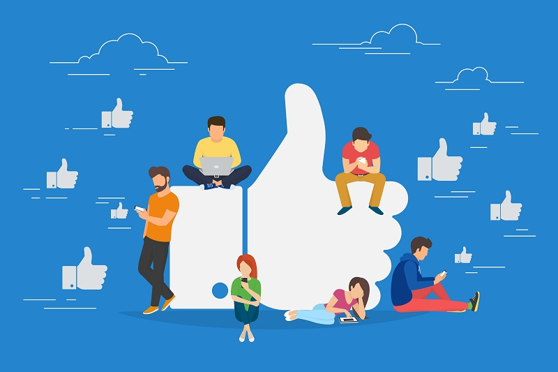 OMA Comp Facebook changes for Business Customers