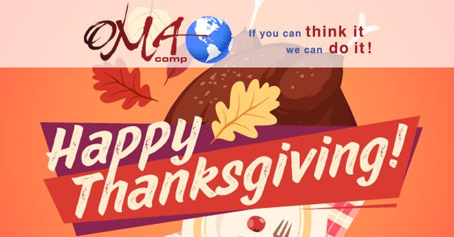 OMA Comp Thanksgiving 2018