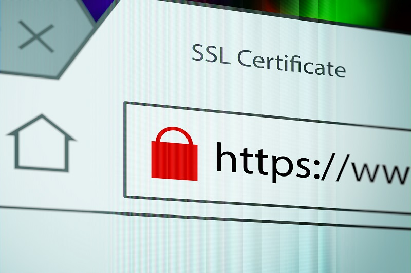 OMA Comp What Is a SSL