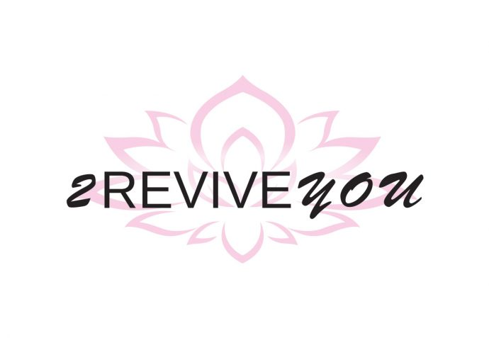 OMA Comp Designed a Logo for 2ReviveYou