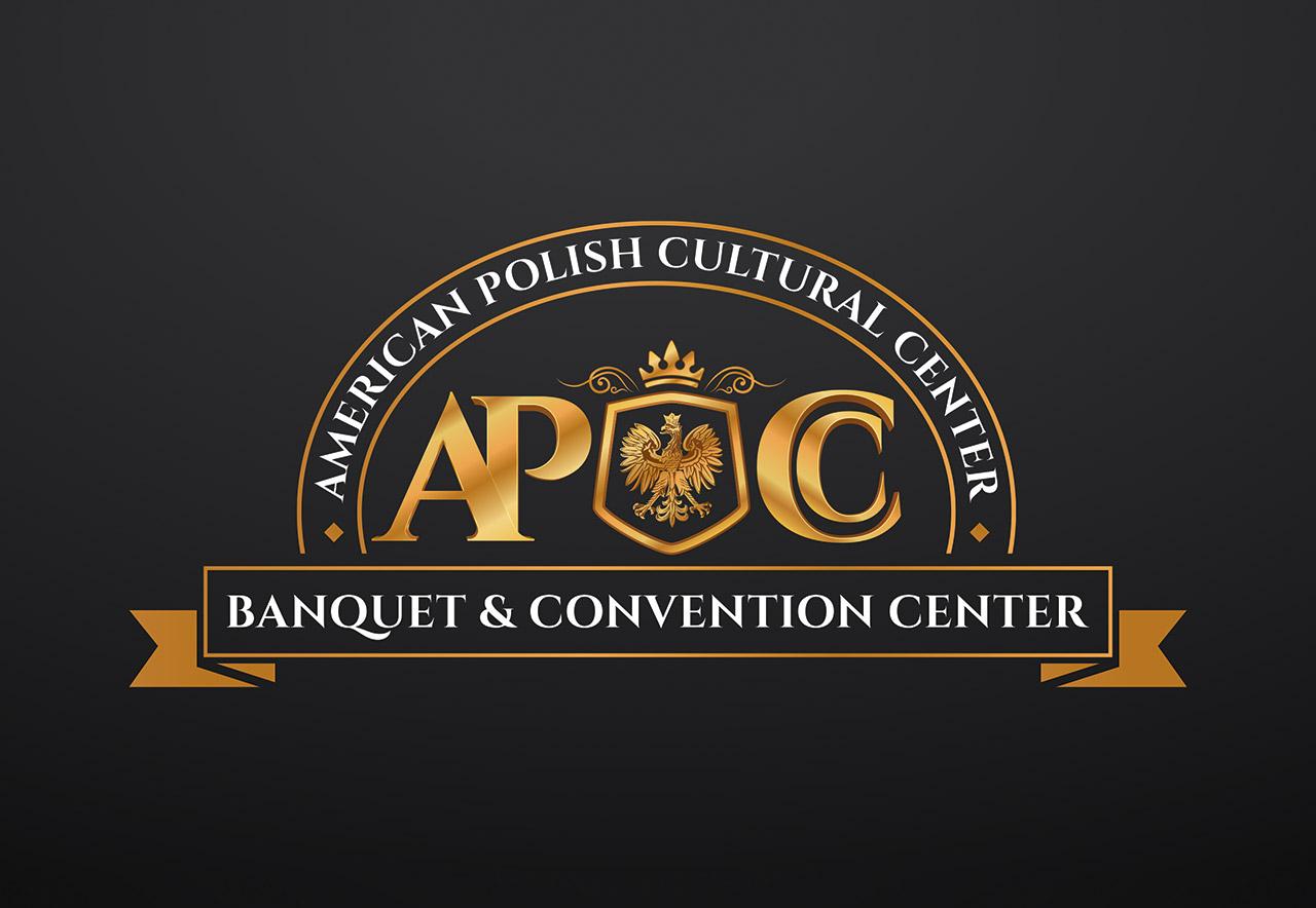 OMA Comp Designed a Logo for American Polish Cultural Center