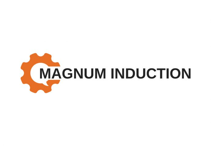 OMA Comp Designed a Logo for Magnum Induction