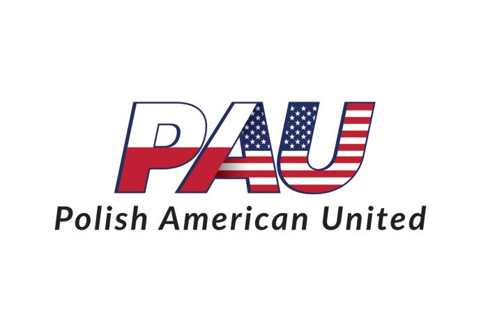 OMA Comp Designed a Logo for Polish American United