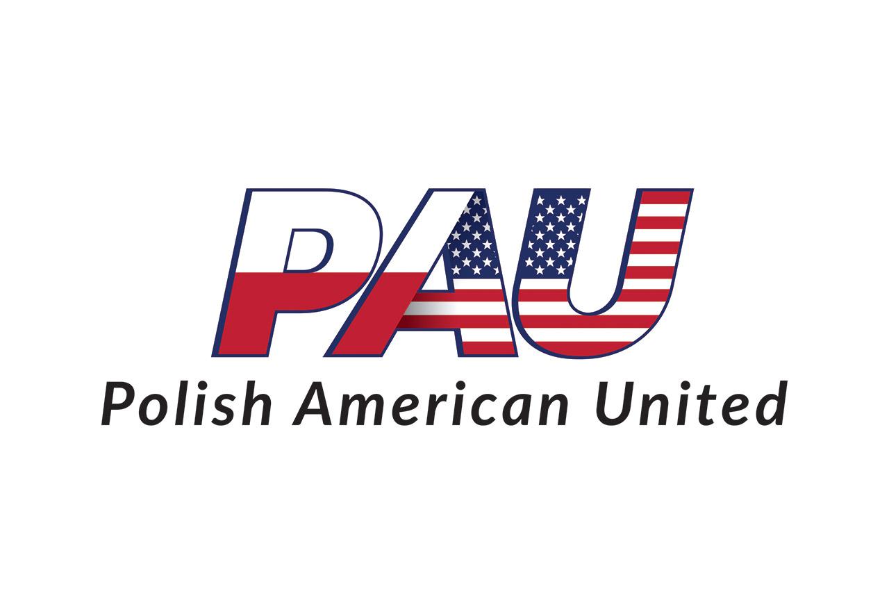 OMA Comp Designed a Logo for Polish American United