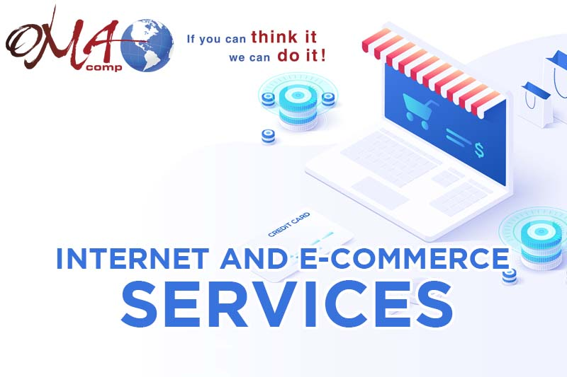 OMA Comp Internet and E-Commerce Services